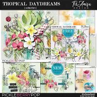 Tropical Daydreams Bundle