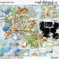 Sand and Sea Bundle