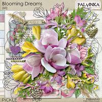 Blooming Dreams Kit