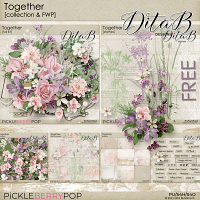 Together - collection & FWP