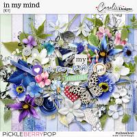 in my mind-Kit