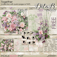 Together - collection with quick pages & FWP