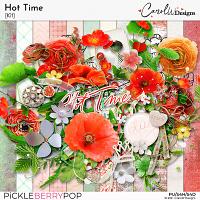 Hot Time-Kit