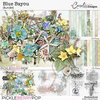 Blue Bayou-Bundle