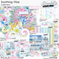 Soothing Vibe (collection)