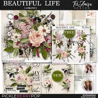 Beautiful Life ~ Bundle Plus Free Gift