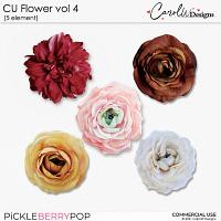 CU Flower vol 4