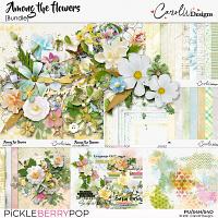 Among the flowers-Bundle