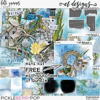Hello Summer Bundle Plus FREE Add-on Mini Kit