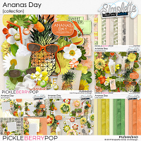 Ananas Day (collection)