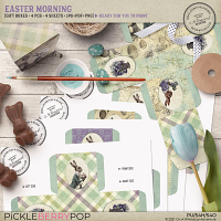 Easter Morning Gift Boxes