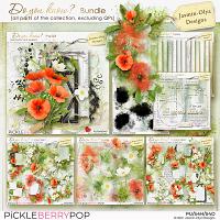 Do you know - Bundle (Jasmin-Olya Designs)