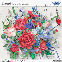 TREND BOOK ELEMENTS