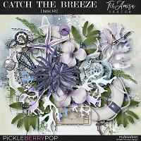 Catch The Breeze ~ Basic Kit