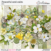 Peaceful and calm-Kit