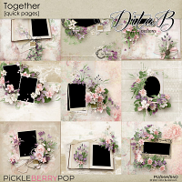 Together - quick pages