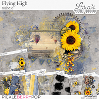 Flying High Bundle with FWP