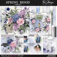 Spring Mood Bundle Plus Free Gift