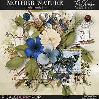 Mother Nature ~ Basic Kit