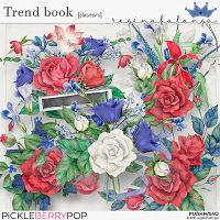 TREND BOOK CLUSTERS