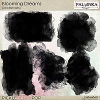 Blooming Dreams Photomasks