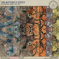 The Butterfly Effect Kaleidoscope Papers