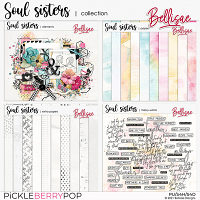 SOUL SISTERS   collection by Bellisae