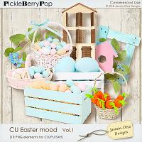 CU Easter mood Vol.1 (Jasmin-Olya Designs)