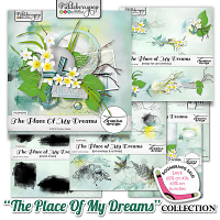 The Place Of My Dreams Bundle