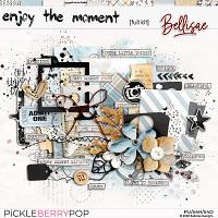 ENJOY THE MOMENT | full kit by Bellisae