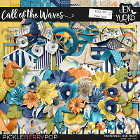 Call of the Waves Full Kit