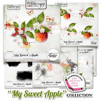 My Sweet Apple Mini-collection