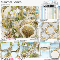 Summer Beach (collection)